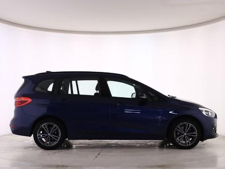 BMW 2 Series 218i Sport 5dr 5