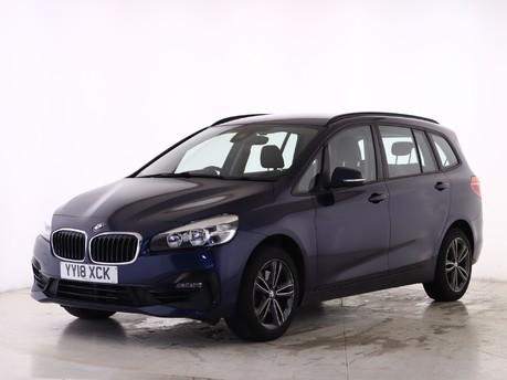 BMW 2 Series 218i Sport 5dr 6