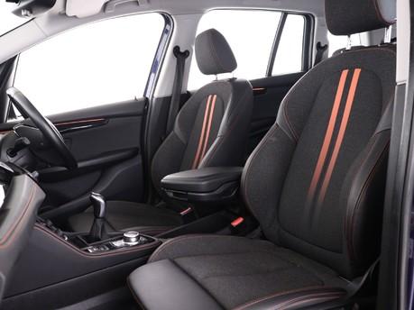 BMW 2 Series 218i Sport 5dr 8