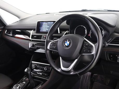 BMW 2 Series 218i Sport 5dr 10