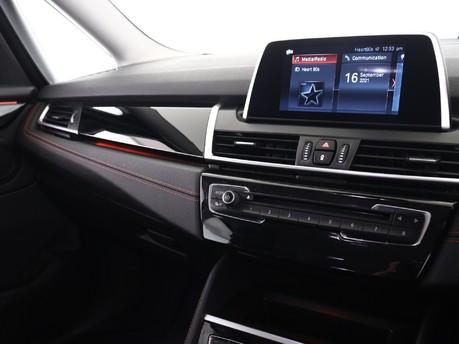 BMW 2 Series 218i Sport 5dr 11