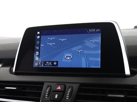 BMW 2 Series 218i Sport 5dr 12