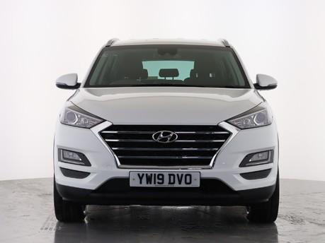 Hyundai Tucson 1.6 GDi SE Nav 5dr 2WD 2