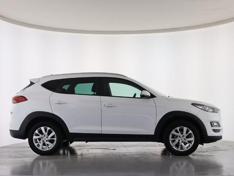 Hyundai Tucson 1.6 GDi SE Nav 5dr 2WD 5