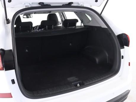 Hyundai Tucson 1.6 GDi SE Nav 5dr 2WD 7