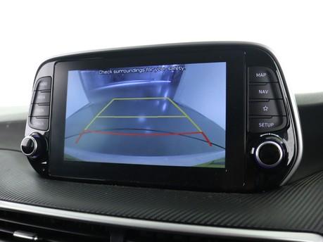 Hyundai Tucson 1.6 GDi SE Nav 5dr 2WD 14