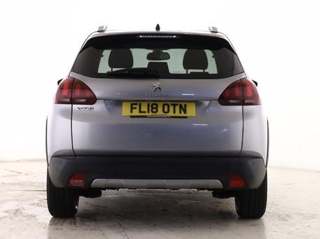 Peugeot 2008 1.2 PureTech Allure 5dr 3