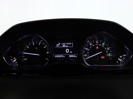 Peugeot 2008 1.2 PureTech Allure 5dr 17