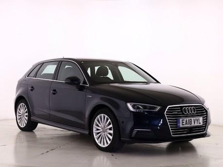 Audi A3 1.4 TFSI e-tron 5dr S Tronic