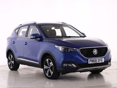 MG ZS 1.0T GDi Exclusive 5dr DCT