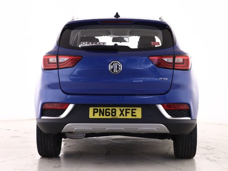 MG ZS 1.0T GDi Exclusive 5dr DCT 3