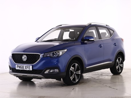 MG ZS 1.0T GDi Exclusive 5dr DCT 6