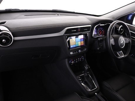 MG ZS 1.0T GDi Exclusive 5dr DCT 8