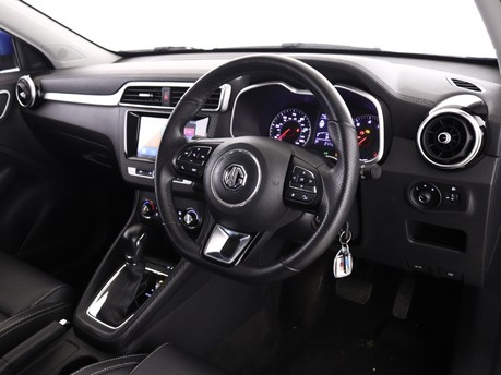 MG ZS 1.0T GDi Exclusive 5dr DCT 10