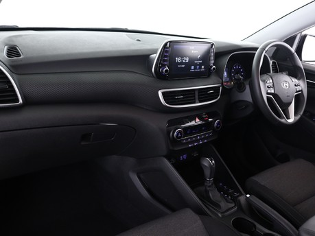 Hyundai Tucson 1.6 TGDi 177 SE Nav 5dr 2WD DCT 6