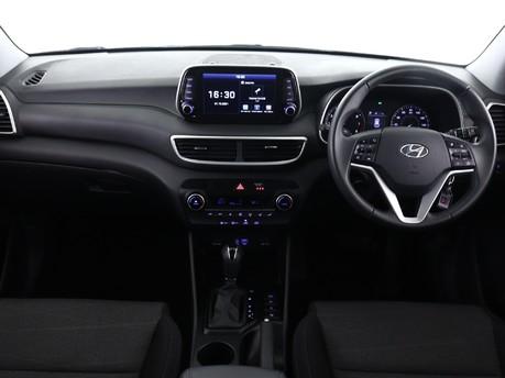 Hyundai Tucson 1.6 TGDi 177 SE Nav 5dr 2WD DCT 10