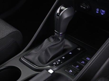 Hyundai Tucson 1.6 TGDi 177 SE Nav 5dr 2WD DCT 12
