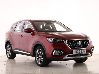 MG MG Hs 1.5 T-GDI Exclusive 5dr