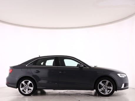 Audi A3 1.5 TFSI Sport 4dr S Tronic 5