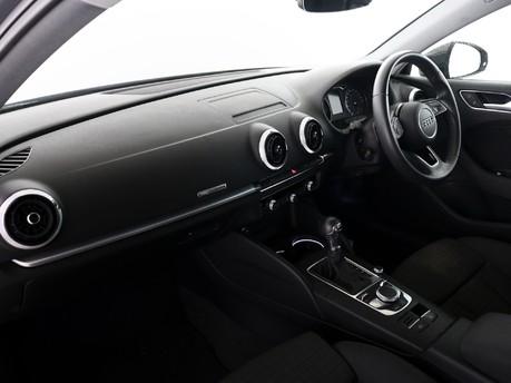 Audi A3 1.5 TFSI Sport 4dr S Tronic 7
