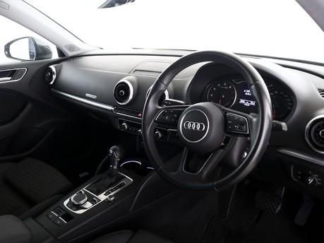 Audi A3 1.5 TFSI Sport 4dr S Tronic 8