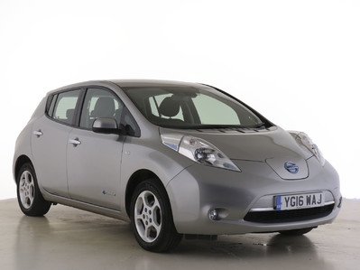 Nissan LEAF 80kW Acenta 30kWh 5dr Auto
