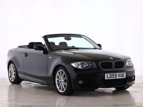 BMW 1 Series 118i M Sport 2dr Step Auto
