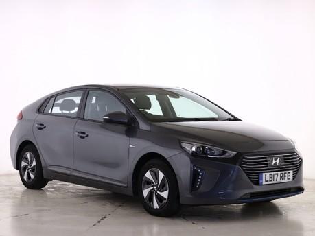 Hyundai Ioniq 1.6 GDi Hybrid SE 5dr DCT