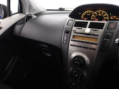 Toyota Yaris 1.4 D-4D TR 5dr [6] 10