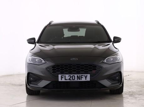 Ford Focus 2.3 EcoBoost ST 5dr 2
