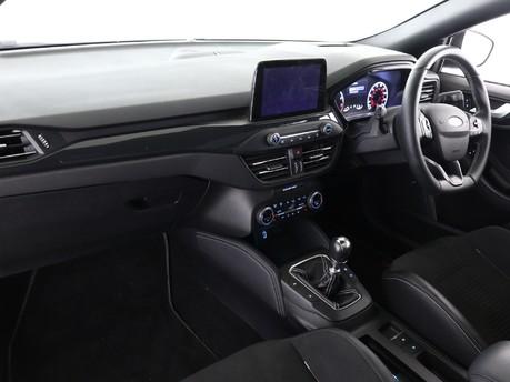 Ford Focus 2.3 EcoBoost ST 5dr 8