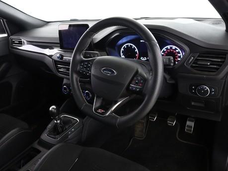Ford Focus 2.3 EcoBoost ST 5dr 11