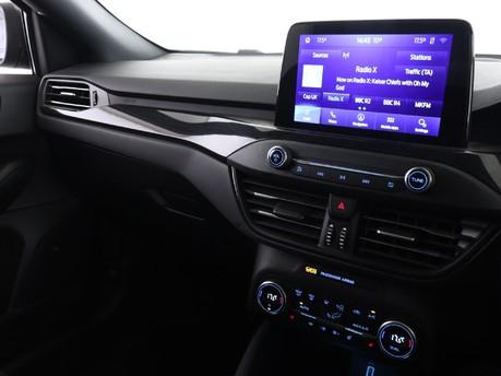 Ford Focus 2.3 EcoBoost ST 5dr 13