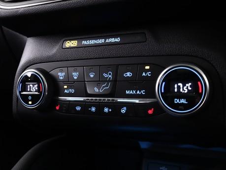 Ford Focus 2.3 EcoBoost ST 5dr 14