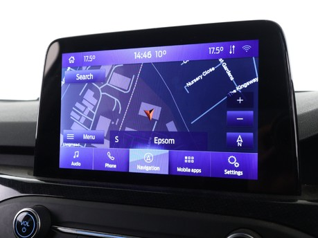 Ford Focus 2.3 EcoBoost ST 5dr 16