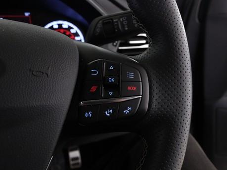 Ford Focus 2.3 EcoBoost ST 5dr 18