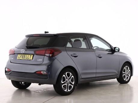 Hyundai I20 1.0 T-GDi Play 5dr 4
