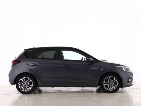 Hyundai I20 1.0 T-GDi Play 5dr 5