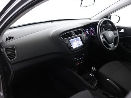 Hyundai I20 1.0 T-GDi Play 5dr 7