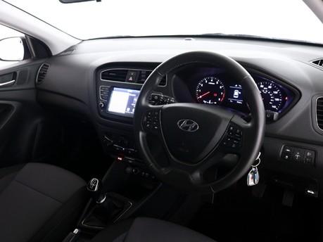 Hyundai I20 1.0 T-GDi Play 5dr 11