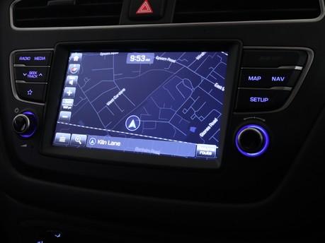 Hyundai I20 1.0 T-GDi Play 5dr 14
