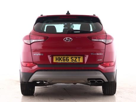 Hyundai Tucson 2.0 CRDi 185 Premium SE 5dr Auto 3