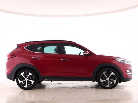 Hyundai Tucson 2.0 CRDi 185 Premium SE 5dr Auto 5