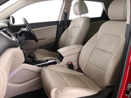 Hyundai Tucson 2.0 CRDi 185 Premium SE 5dr Auto 8