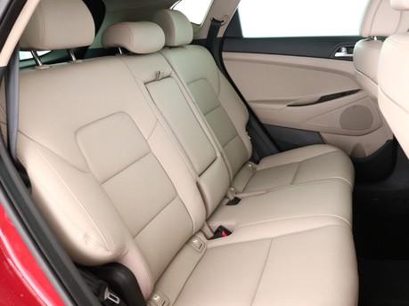 Hyundai Tucson 2.0 CRDi 185 Premium SE 5dr Auto 9