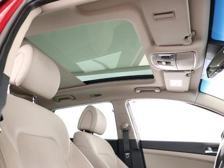 Hyundai Tucson 2.0 CRDi 185 Premium SE 5dr Auto 11