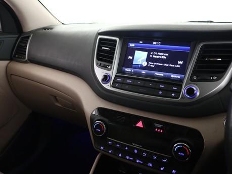 Hyundai Tucson 2.0 CRDi 185 Premium SE 5dr Auto 12