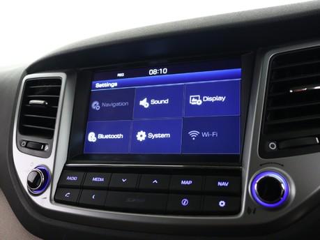 Hyundai Tucson 2.0 CRDi 185 Premium SE 5dr Auto 14