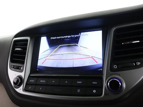 Hyundai Tucson 2.0 CRDi 185 Premium SE 5dr Auto 15