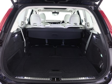 Volvo XC90 2.0 T8 [390] Hybrid Inscription 5dr AWD Gtron 7